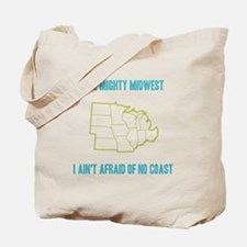 the Mighty Midwest Tote Bag