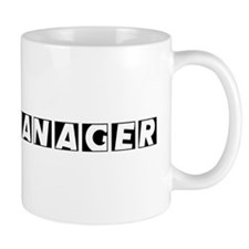 Sales Manager Mug