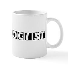 Petrologist Mug