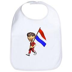 3D Netherlands Bib