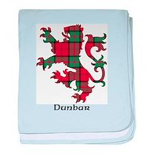 Lion - Dunbar baby blanket