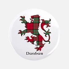 """Lion - Dunbar 3.5"""" Button (100 pack)"""
