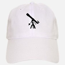 Telescope Baseball Baseball Cap