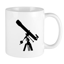 Telescope Mug