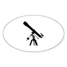 Telescope Decal