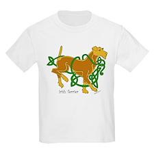 Cute Irish terrier T-Shirt
