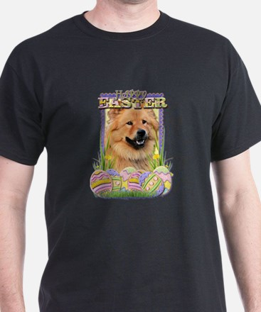 Easter Egg Cookies - Chow T-Shirt