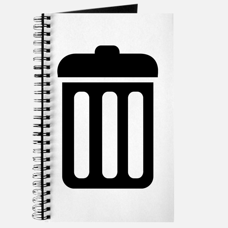 Trash bin Journal
