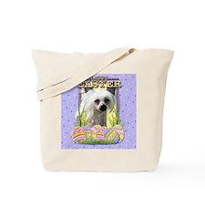 Easter Egg Cookies - Crestie Tote Bag