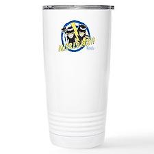 Altered Ego Travel Mug