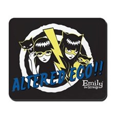 Altered Ego Mousepad