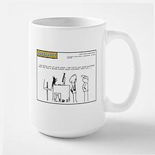 Large Mug Social Media Mug!