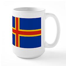 Aaland Islands Mug