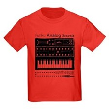 Synthesizer T