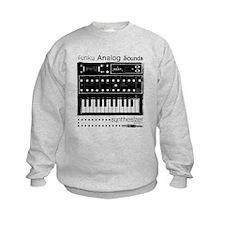 Synthesizer Sweatshirt