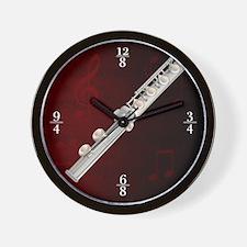 admin Wall Clock
