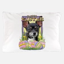 Easter Egg Cookies - Chihuahua Pillow Case