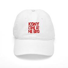 Kony Come at Me Bro Baseball Cap