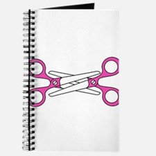 Scissoring Journal
