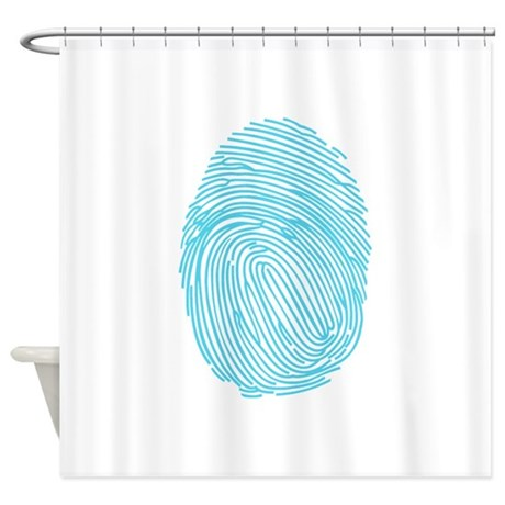 New Products Shower Curtain
