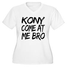 Kony Come at Me Bro T-Shirt
