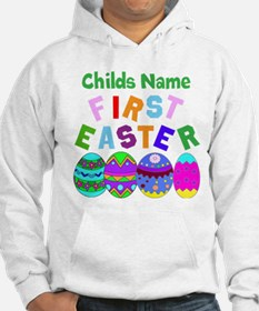 First Easter Jumper Hoody