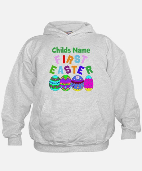 First Easter Hoody
