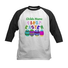 First Easter Tee