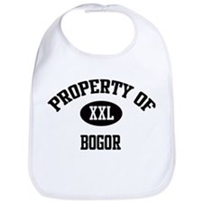 Property of Bogor Bib