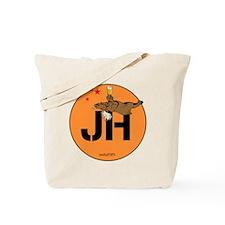 WMM JH Tote Bag