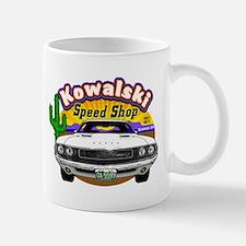 Kowalski Speed Shop - Color Mug