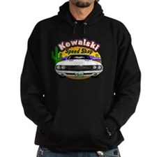 Kowalski Speed Shop - Color Hoodie