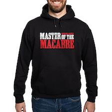 Castle - Master of the Macabr Hoodie (dark)