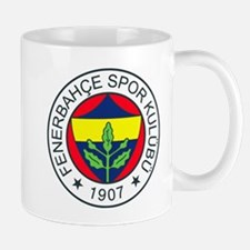 Fenerbahce Mug