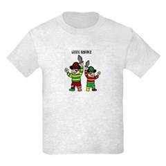 T-Shirt - little brother