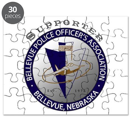 BPOA Supporter Puzzle