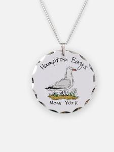 Hampton Bays NY Necklace