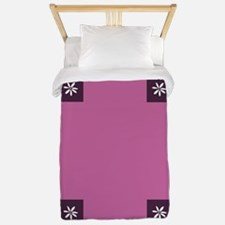Cute Women twin Twin Duvet