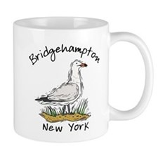 Bridgehampton, NY Mug