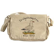 Bridgehampton, NY Messenger Bag