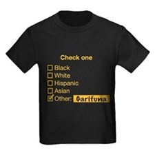 Garifuna T-Shirt