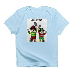 Infant T-Shirt - little brother