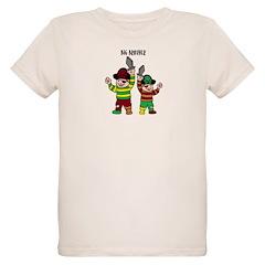 Organic Kids T-Shirt - big brother