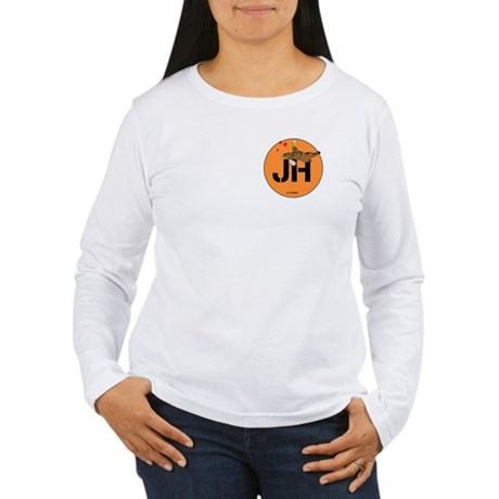 WMM JH Long Sleeve T-Shirt
