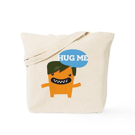 Hug Me Love Me Tote Bag