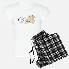 Sydney North Dance Ladieswear Pajamas
