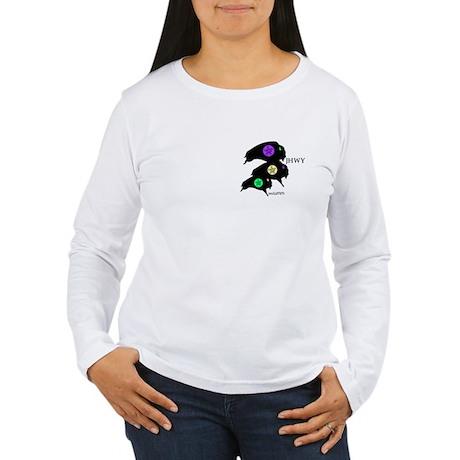WMM JH WY Long Sleeve T-Shirt