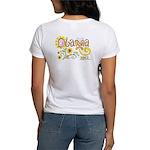 Obama Garden Women's T-Shirt