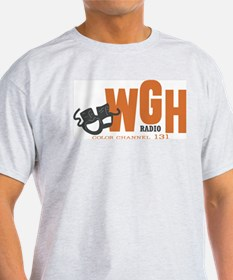 WGH Newport News '65 -  Ash Grey T-Shirt