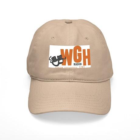 WGH Newport News '65 - Cap